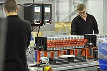 欧洲拟研发新一代电动汽车电池 欲赶超中国