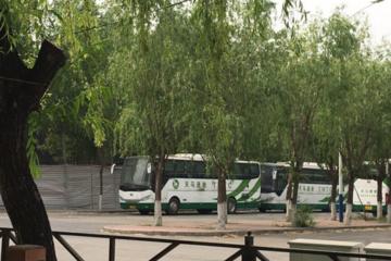 安凯客车:北京蟹岛着火车辆未申请国补且地补未下发
