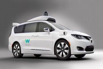 Waymo 和 Lyft 就共同推进自动驾驶汽车技术达成合作