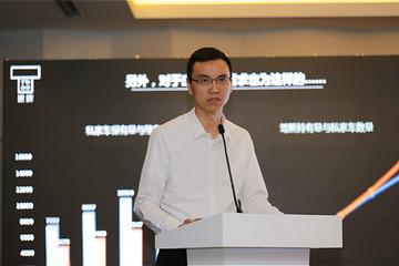 途歌CEO王利峰:数据才是共享出行汽车最具价值的地方