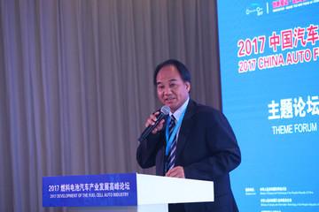 与丰田等国际一流企业相比,中国燃料电池汽车缺少真正产业化技术