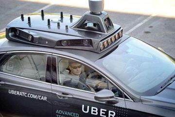 法官要求Uber交出谷歌自动驾驶机密文件