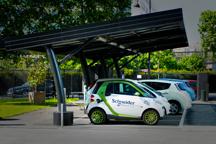 研究周报   大势所趋的纯电动乘用车大功率快充需多层面协同
