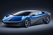 一周新车 | 北汽新能源将推EU300;Elextra EV纯电超跑官图发布