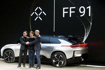 新兴造车企业冲刺期:从PPT走向量产 数百亿投资砸场