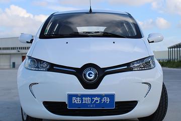 广东陆地方舟获发改委核准建设第14个新建纯电动汽车生产项目