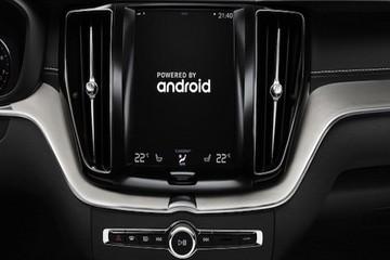 汽车版安卓系统可能真的要来了