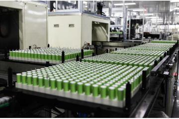 科技部:高比能量动力电池获阶段性进展,单体能量密度达302Wh/kg