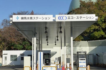 共建加氢站 本田/日产/丰田等宣布合作