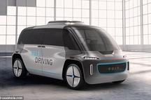 全球首款模块化自动驾驶汽车问世,供用户DIY