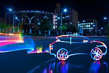 造车新势力加速融入传统产业,电动智能SUV是大势所趋?