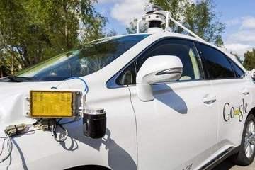 无人驾驶的未来,激光雷达不可或缺