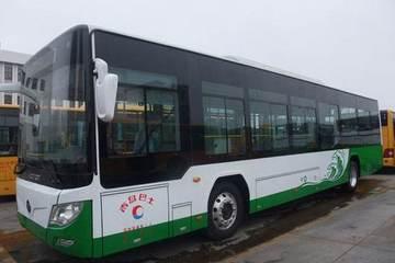 山东24亿补贴新能源车,公交占比超50%