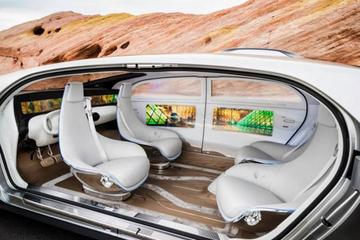 无人驾驶、共享汽车和智能交通信息网络,一个不能忽视的整体