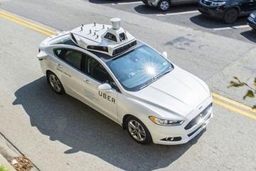 都怪Uber!匹兹堡市不再绝对开放自动驾驶