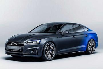 一周新车 | 荣威e950互联行政版上市;奥迪A5 g-tron双燃料特别版官图发布