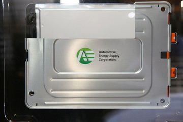 约10亿美元,金沙江资本或将收购日产聆风电池供应商AESC
