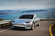 Model 3最新配置发布,它会在入门级豪华车市场抢走谁的订单