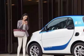 共享汽车有望于2020年全面爆发 激活新能源车产业