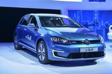 大众汽车:2020年要卖40万辆新能源车