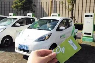 共享汽车在欧美起源,却注定在中国崛起?