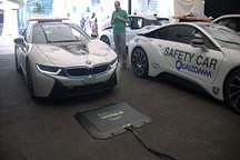 电动汽车无线充电技术哪家强?
