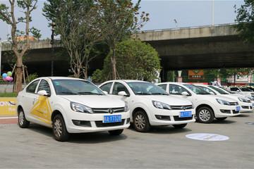 一步用车获A轮1.35亿元融资 3年内投放10万辆共享电动汽车