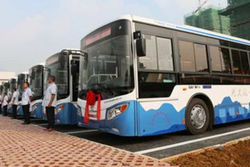 第五批新能源客车推荐目录解析:近99%动力电池能量密度大于95Wh/kg
