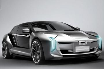 重庆车展前瞻:电动概念车山城首秀该看哪款