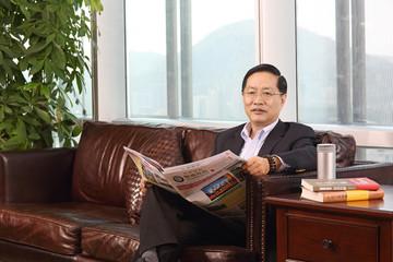 专访总裁刘础瑞 | 刚获发改委核准生产项目的陆地方舟,下步棋怎么走?