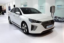 2020年达28款车型 现代新能源计划发布
