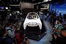 未来汽车是什么样子?宝马i未来概念座舱给你答案