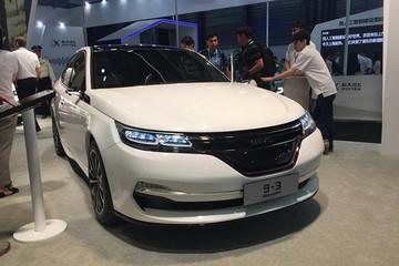 一周新车 | NEVS 9-3概念量产车首发;大众e-Golf纯电动版将9月