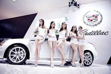 重庆车展开幕,这几款新能源车比辣妹子还要火爆