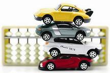 发改委出台完善汽车投资项目管理意见 规范新能源汽车企业投资项目