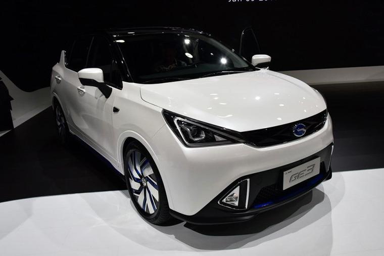 广汽传祺GE3/GS4 PHEV将于6月16日同步上市