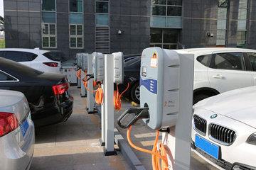 上海新能源车充电供需矛盾突显,充电桩沦为僵尸桩