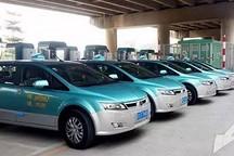 """打造新名片,新能源汽车能否帮东莞从""""红""""变""""绿""""?"""