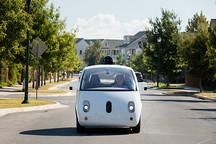谷歌初代无人车宣布退役,只留下了这份珍贵的设计资料