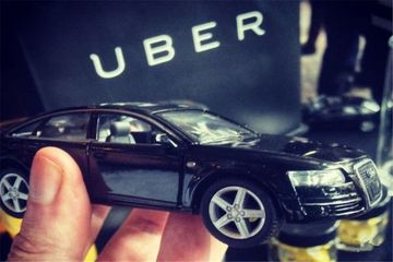 Uber 创始人宣布无限期休假(附内部信)