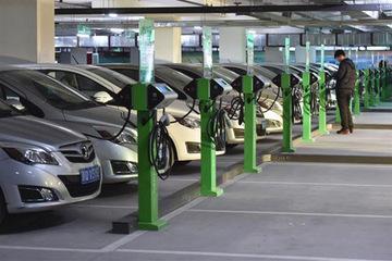 新能源汽车利好频出,充电基础设施前景广阔