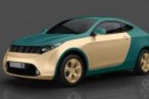 天然气+电力 来自西伯利亚的新能源车
