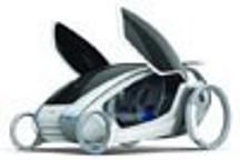 快来瞧瞧 未来的电动汽车都长啥样?