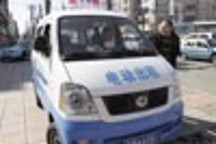 厦门市政协委员建议:推广7人座新能源出租车