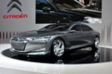 PSA集团全新SUV概念车将在上海车展首发