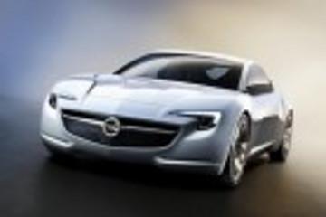 科技先锋 欧宝计划推出燃料电池新旗舰车型