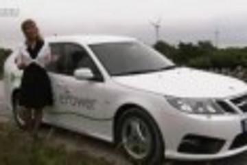 萨博纯电动汽车ePower介绍