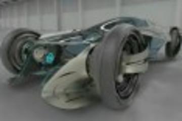 2025年日产iv超环保概念车