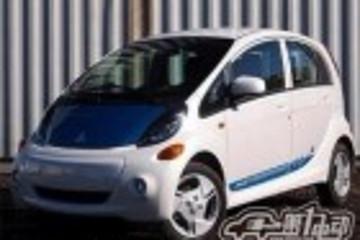 29985美元起 三菱i-MiEV电动车11月下旬开售