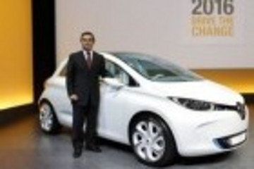 雷诺称日产将接手法国工厂生产动力电池